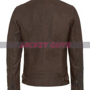 shop now for sale vintage cafe leather jacket