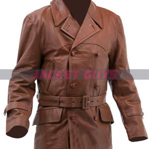world war 1 leather coat for sale