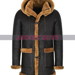 buy now mens winter fur coat