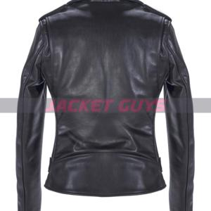 women motorcycle leather jacket get now