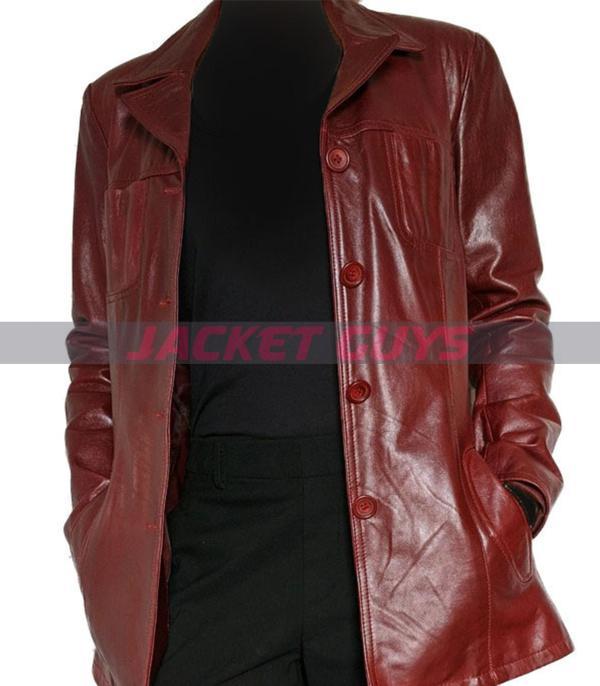 on sale jennifer aniston leather jacket