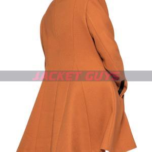 women woollen coat on sale