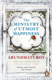 Image for The Ministry of Utmost Happiness : `The Literary Read of the Summer' - Time