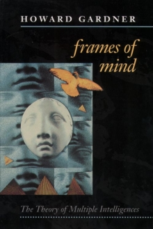 Frames of Mind by Gardner, Howard (9780006862901) | BrownsBfS