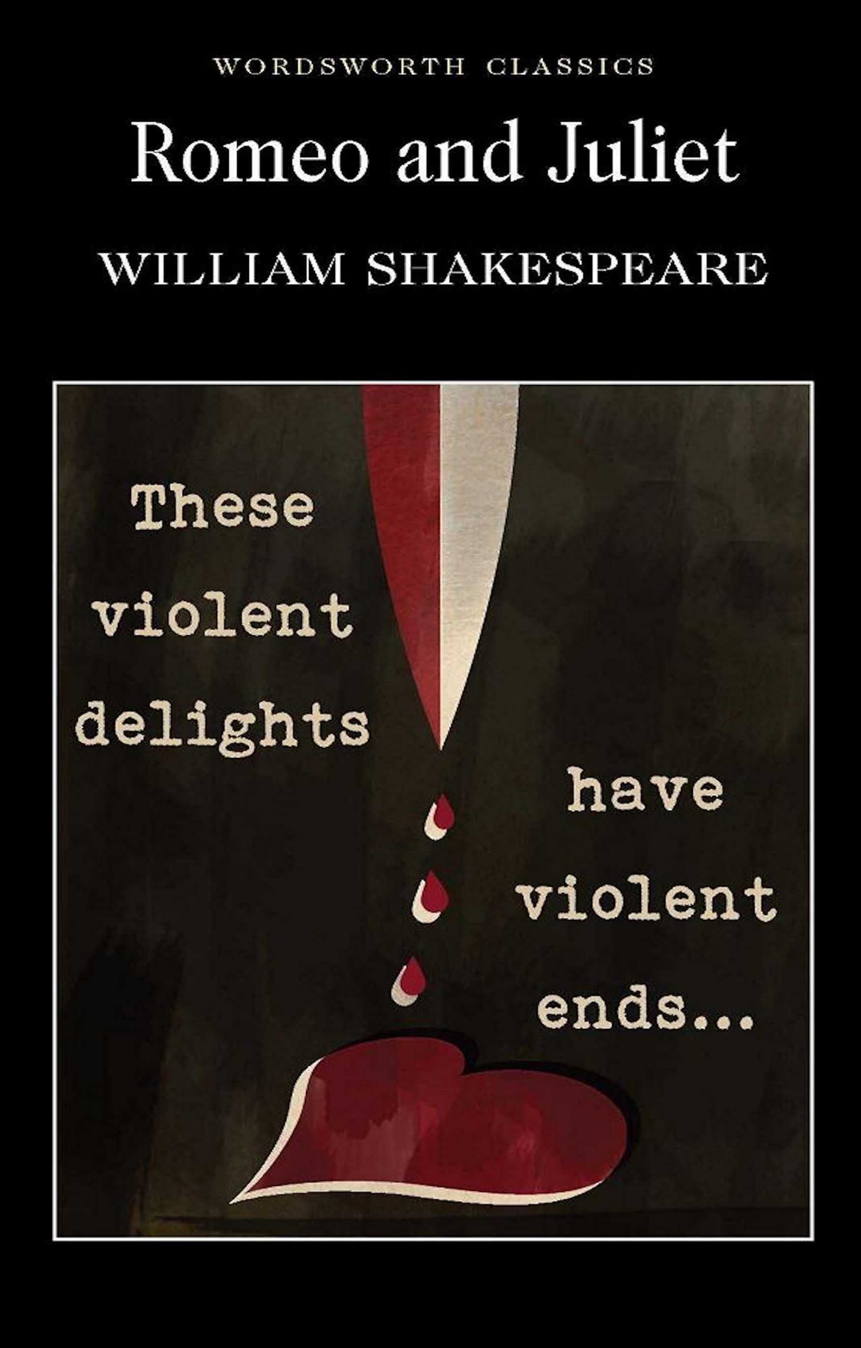 Romeo And Juliet By William Shakespeare And Prof Cedric