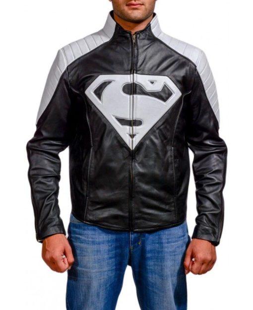 Superman Jacket Bon Jovi
