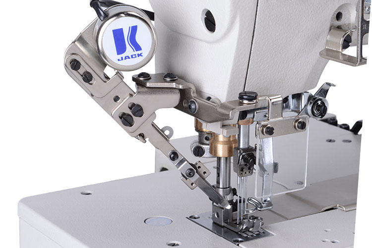 Maszyna drabinkowa JACK JK-8569