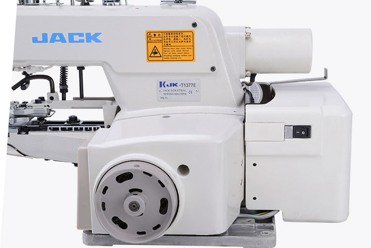 JACK Button Sewing machine JK-T1377E
