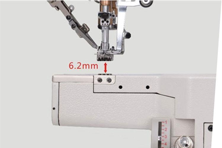 Maszyna drabinkowa JACK K4