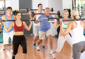 MS Patients and Exercise