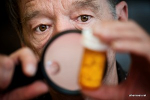 Medication clinical trials continue to fail with Alzheimer's patients