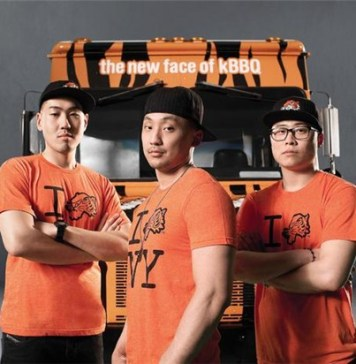 Korilla BBQ on The Great Food Truck Race Season 2
