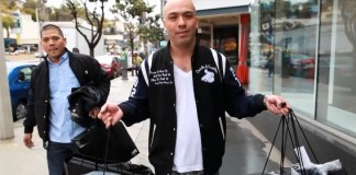 Jo Koy Day in the life