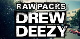 drew deezy raw packs