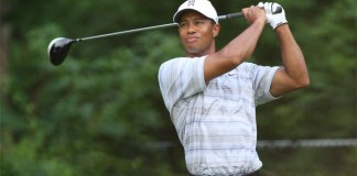 Tiger's 2012 PGA Tour Debut Begins in Pebble Beach