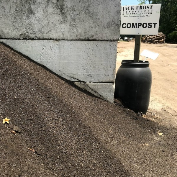 McGill SoilBuilder Compost