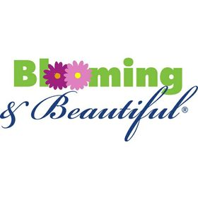 blooming & beautiful