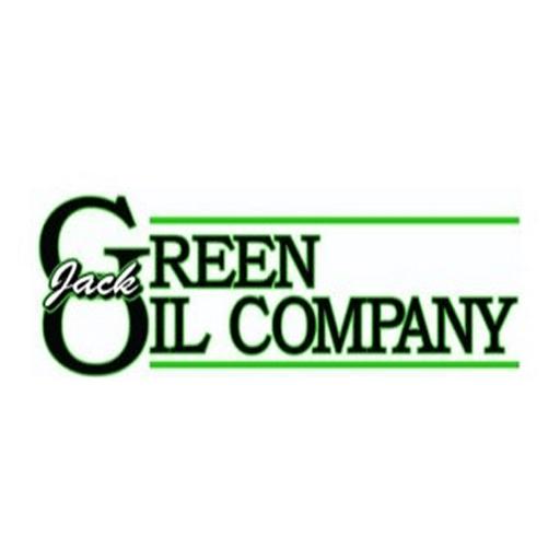 Jack Green Oil Company Logo