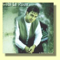 Gabi le Roux