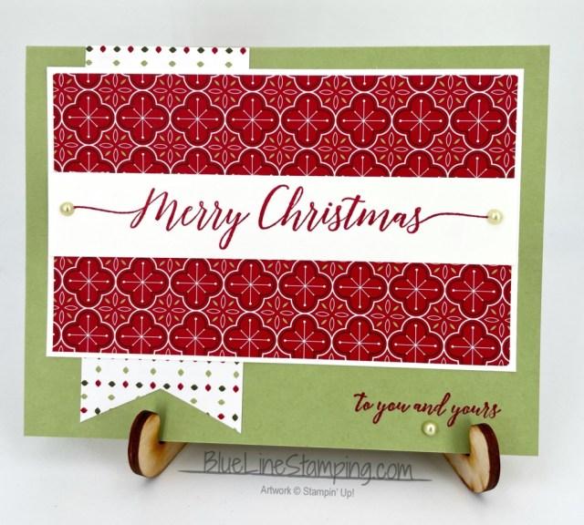 Stampin' Up!, Heartfelt Wishes, Heartwarming Hugs, Jackie Beers