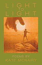 Book cover - Light to Light