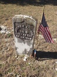 headstone for elwood