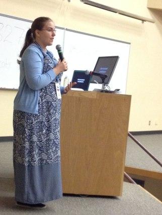 Jen Mylo: Contribute to WordPress!