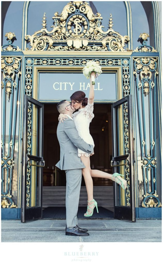 city-hall-wedding-obsessions-bride-and-groom-kiss.full