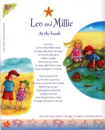 Leo and Millie p1