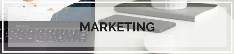 Marketing Your Blog - How to market your blog. Social media, email, SEO
