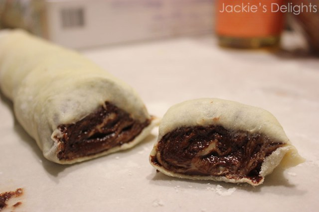 chocolate swirl buns.2
