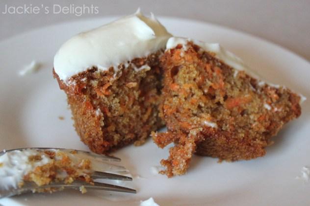 carrot cupcakes.7
