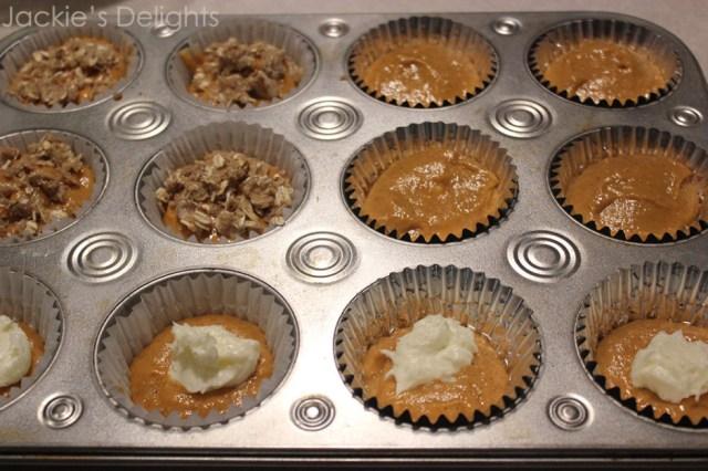 pumpkin muffins.6