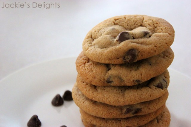 chocolate chip cookies.4
