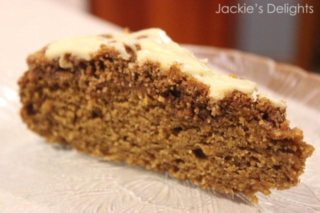 pumpkin crumble cake.4