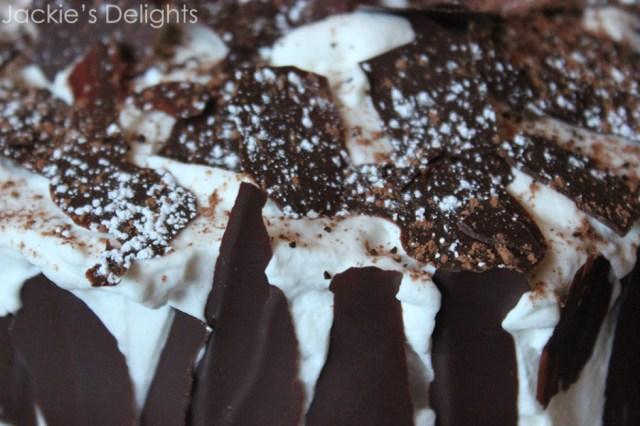 mocha layer cake.2