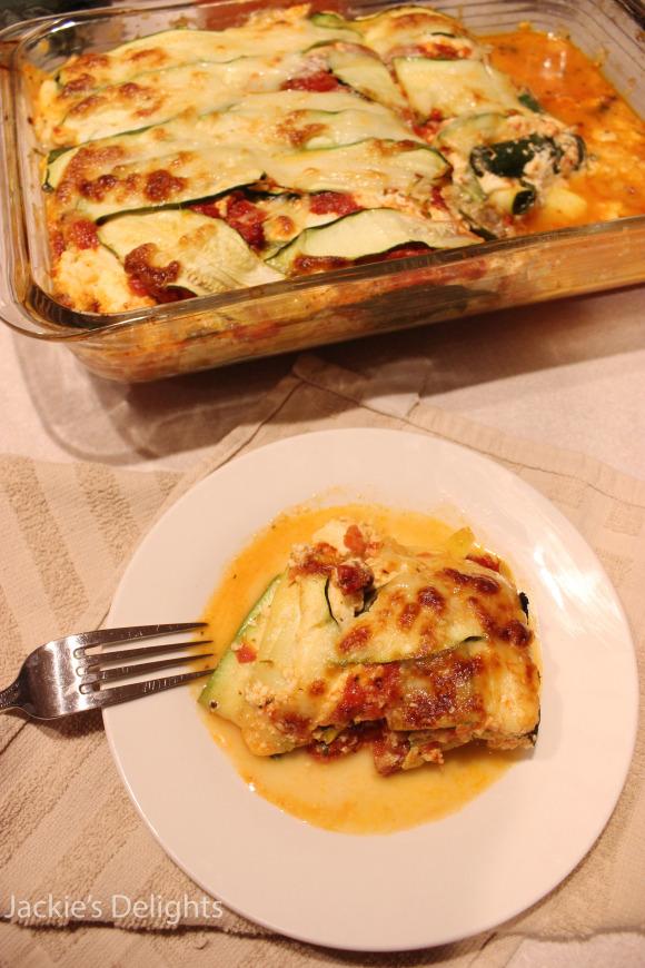 zucchini lasagna.1