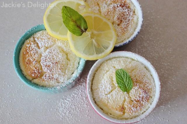 lemon pudding cakes.2