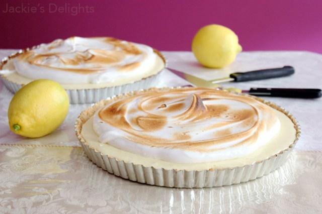 lemon meringue tart.9