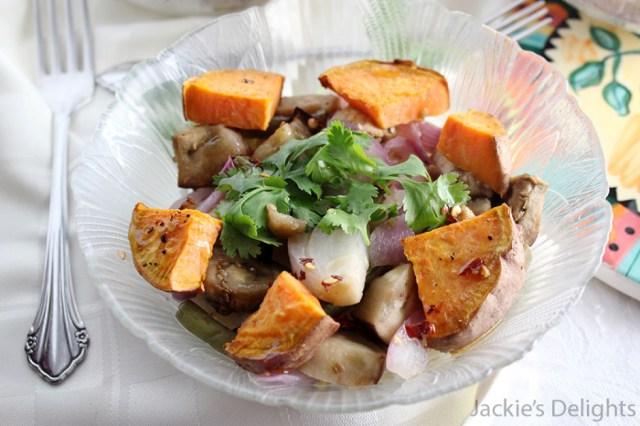 eggplant rice bowl.6