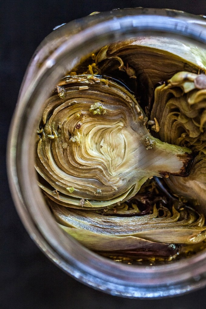 artichokes-marinating--8