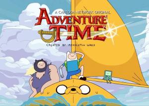 Adventure Time Islands explores gnarly concepts (Crixeo)