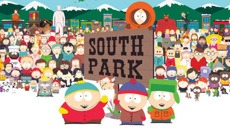 South Park Angers Everyone Sometimes but Teaches Us To Think (Crixeo)