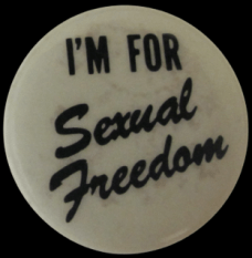 Sexual Liberation