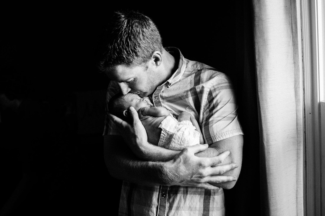 best denver newborn photographer