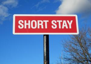 SHORT STAY 3