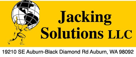 Quality Hydraulic Lifting and Jacking Equipment Rental | Jacking Solutions