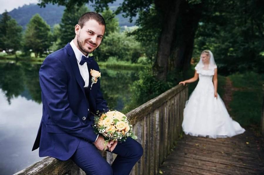 Ihre Hochzeit - Der schönste Tag mit Jackis Blumen