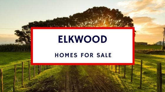 Elkwood Va Homes For Sale Culpeper County Virginia