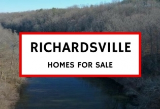 richardsville va homes for sale